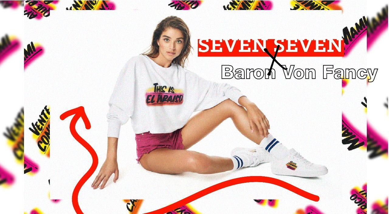 13c146977 Seven Seven x BVF